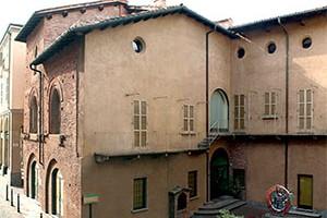 Palazzetto Medievale Tortona